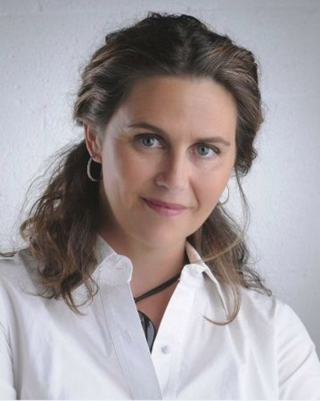 Photo of Marie-Charlotte Piro,